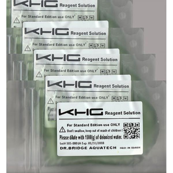 Réactif KH Guardian