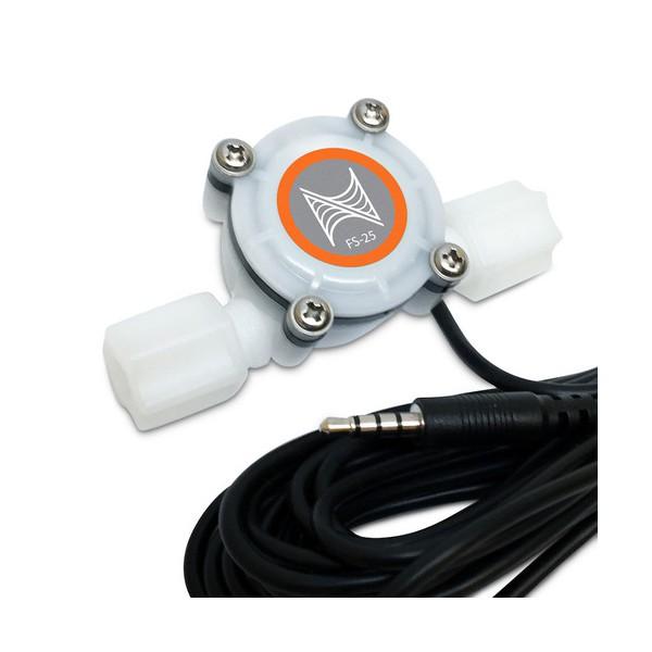 """Flow Sensor 12mm (1/4"""") Neptune"""