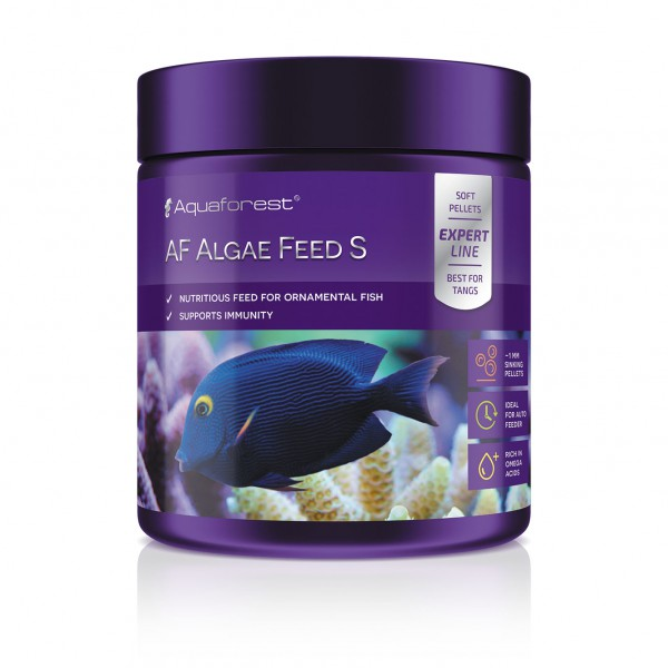 AF Algae Feed S Aquaforest