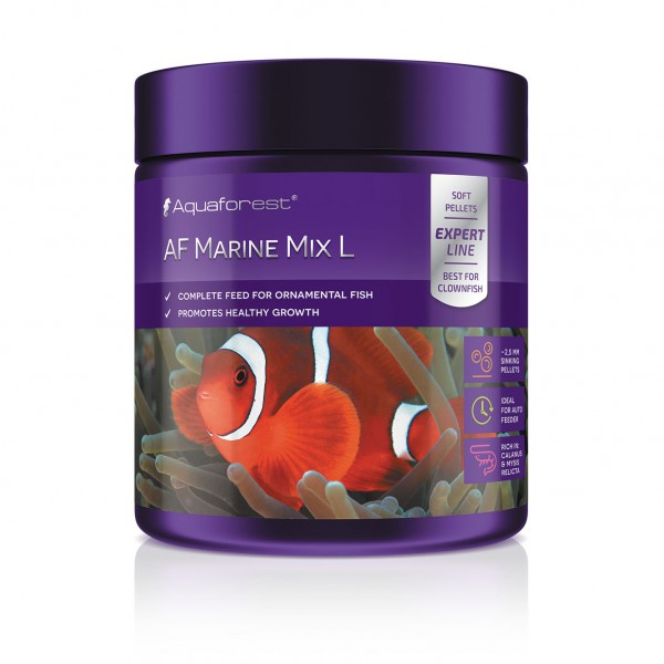AF Marine Mix L Aquaforest