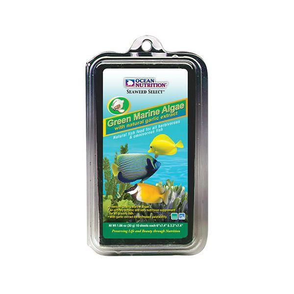 Algues Verte 30gr (Clips Gratuit) Ocean Nutrition