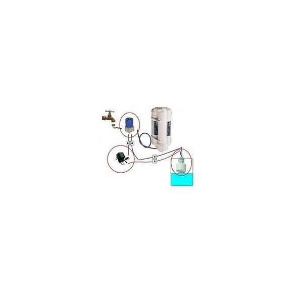 AMS Osmose Waterstop Kit