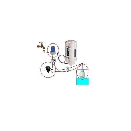 AMS Osmose Waterstop Kit