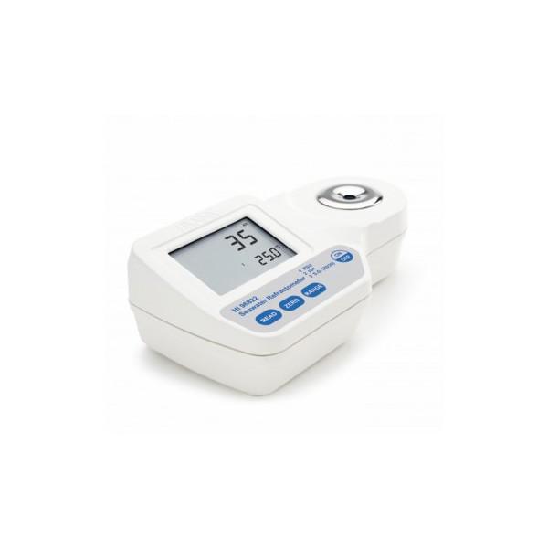 Réfractomètre digital Hanna HI96822