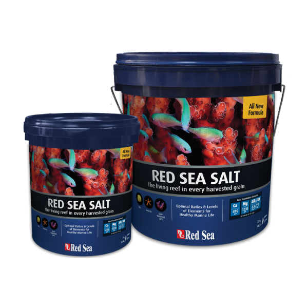 Sel Red Sea Salt 22kg