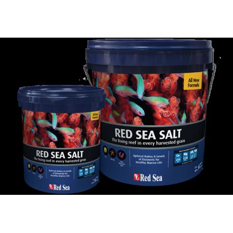 Sel Red Sea Salt 22kg