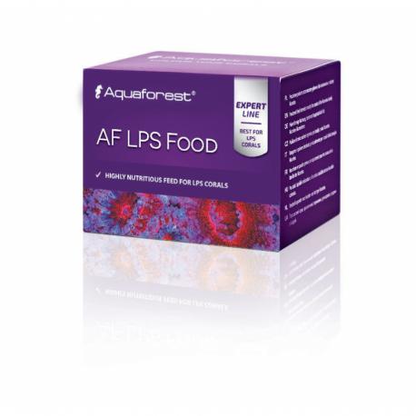 AF LPS Food Aquaforest