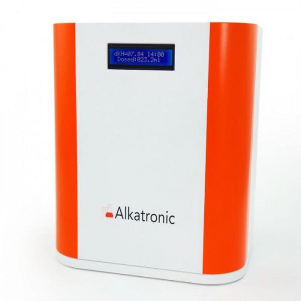 Alkatronic Contrôleur KH Focustronic